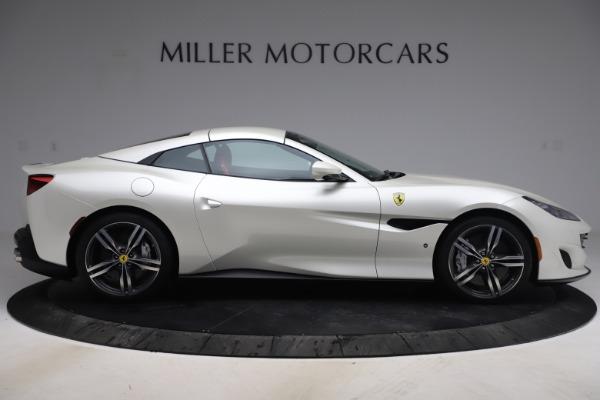 Used 2020 Ferrari Portofino for sale Call for price at Aston Martin of Greenwich in Greenwich CT 06830 18