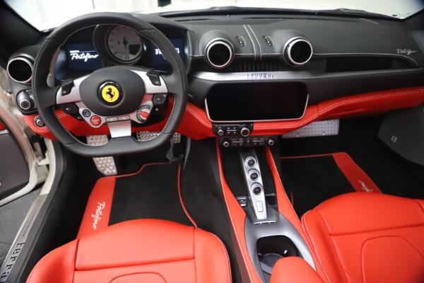 Used 2020 Ferrari Portofino for sale Call for price at Aston Martin of Greenwich in Greenwich CT 06830 25