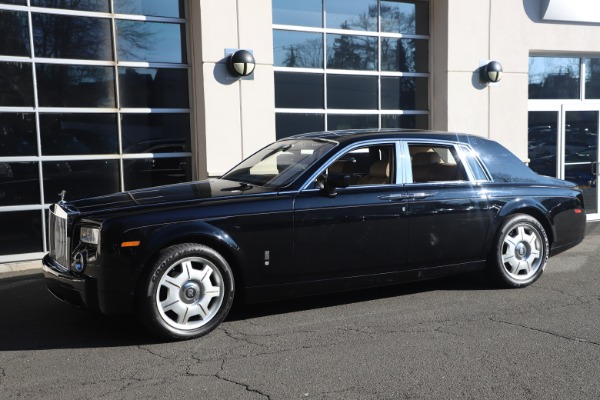Used 2006 Rolls-Royce Phantom for sale $109,900 at Aston Martin of Greenwich in Greenwich CT 06830 10