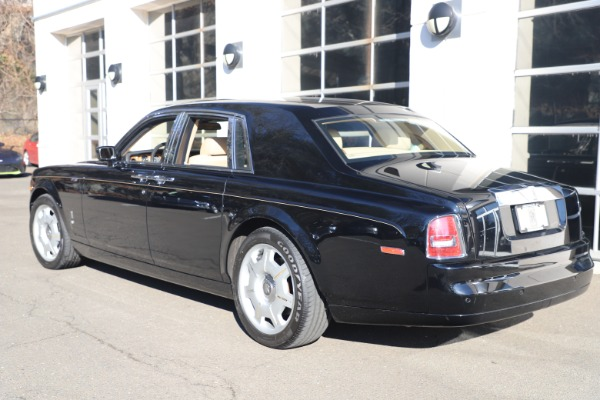 Used 2006 Rolls-Royce Phantom for sale $109,900 at Aston Martin of Greenwich in Greenwich CT 06830 11