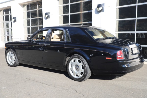 Used 2006 Rolls-Royce Phantom for sale $109,900 at Aston Martin of Greenwich in Greenwich CT 06830 12