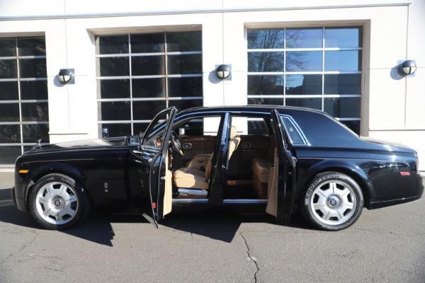 Used 2006 Rolls-Royce Phantom for sale $109,900 at Aston Martin of Greenwich in Greenwich CT 06830 13