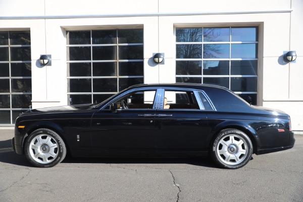 Used 2006 Rolls-Royce Phantom for sale $109,900 at Aston Martin of Greenwich in Greenwich CT 06830 14