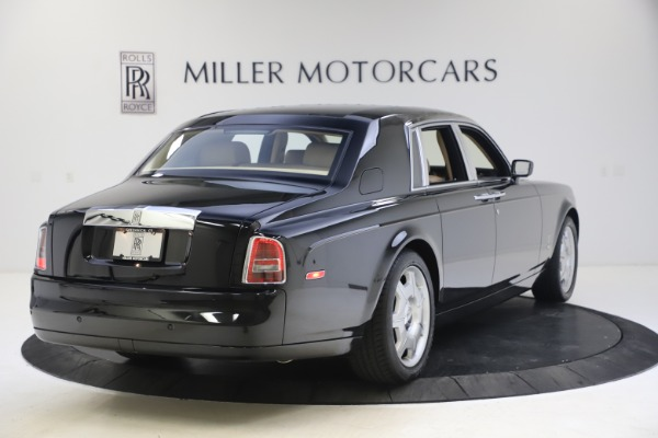 Used 2006 Rolls-Royce Phantom for sale $109,900 at Aston Martin of Greenwich in Greenwich CT 06830 15