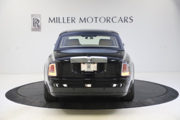 Used 2006 Rolls-Royce Phantom for sale $109,900 at Aston Martin of Greenwich in Greenwich CT 06830 16
