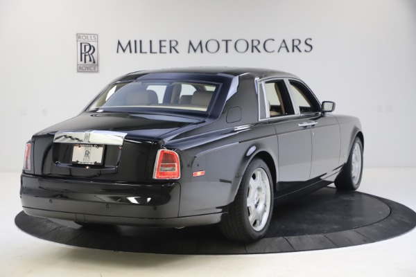 Used 2006 Rolls-Royce Phantom for sale $109,900 at Aston Martin of Greenwich in Greenwich CT 06830 17