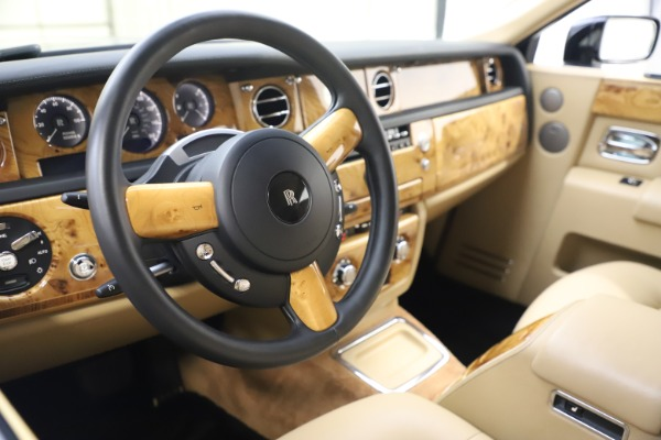 Used 2006 Rolls-Royce Phantom for sale $109,900 at Aston Martin of Greenwich in Greenwich CT 06830 19