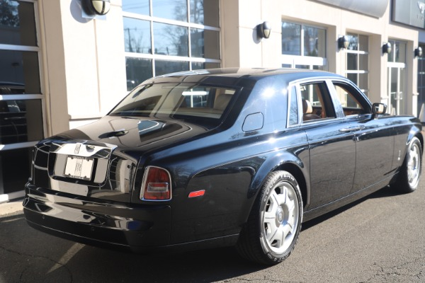 Used 2006 Rolls-Royce Phantom for sale $109,900 at Aston Martin of Greenwich in Greenwich CT 06830 8
