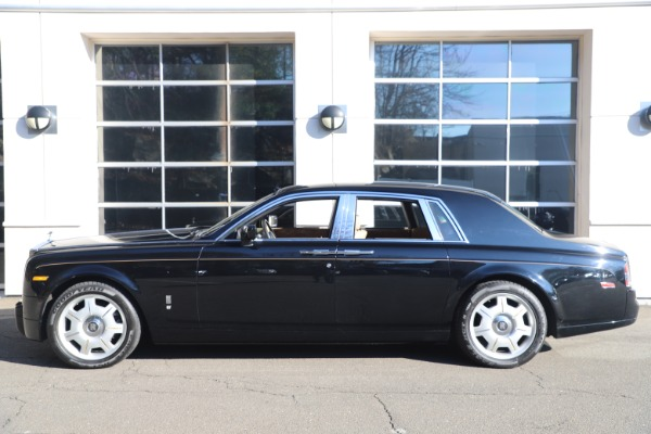 Used 2006 Rolls-Royce Phantom for sale $109,900 at Aston Martin of Greenwich in Greenwich CT 06830 9