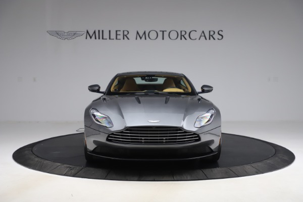 Used 2017 Aston Martin DB11 V12 Coupe for sale $149,900 at Aston Martin of Greenwich in Greenwich CT 06830 11
