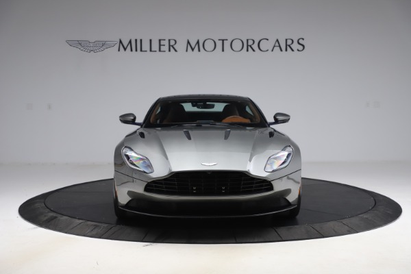 Used 2017 Aston Martin DB11 V12 Coupe for sale $134,900 at Aston Martin of Greenwich in Greenwich CT 06830 11