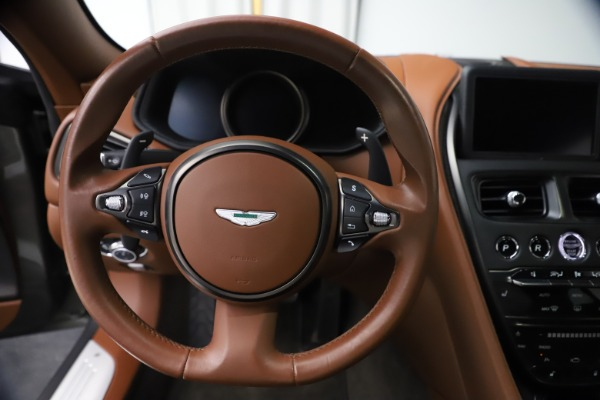 Used 2017 Aston Martin DB11 V12 Coupe for sale $134,900 at Aston Martin of Greenwich in Greenwich CT 06830 16