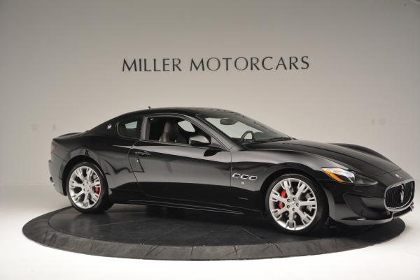 Used 2013 Maserati GranTurismo Sport for sale Sold at Aston Martin of Greenwich in Greenwich CT 06830 10