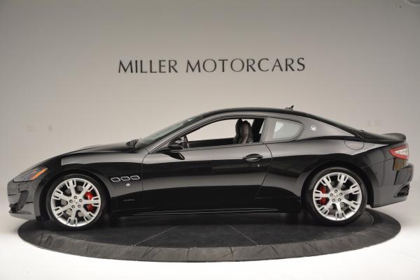 Used 2013 Maserati GranTurismo Sport for sale Sold at Aston Martin of Greenwich in Greenwich CT 06830 3