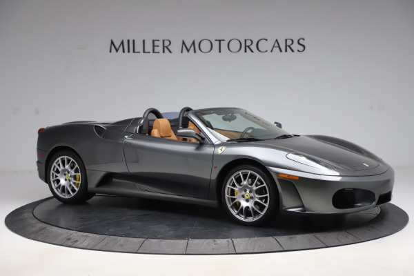 Used 2006 Ferrari F430 Spider for sale $249,900 at Aston Martin of Greenwich in Greenwich CT 06830 10