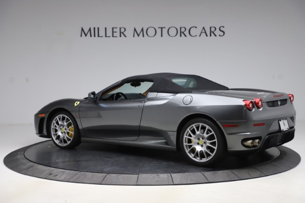 Used 2006 Ferrari F430 Spider for sale $249,900 at Aston Martin of Greenwich in Greenwich CT 06830 16