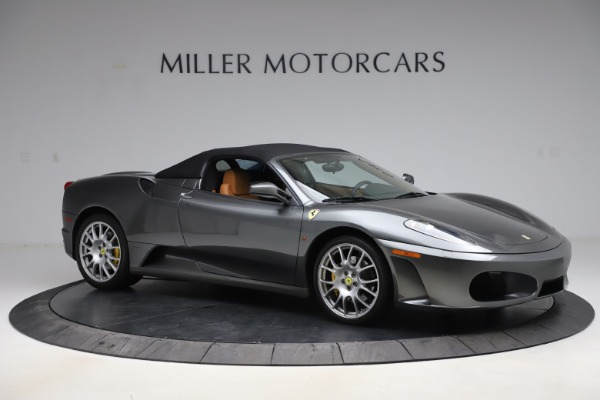 Used 2006 Ferrari F430 Spider for sale $249,900 at Aston Martin of Greenwich in Greenwich CT 06830 22