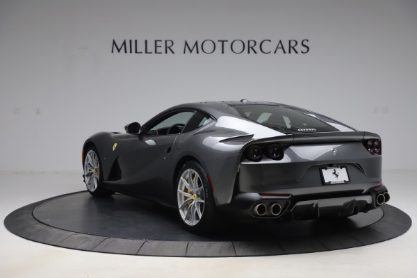 Used 2020 Ferrari 812 Superfast for sale Call for price at Aston Martin of Greenwich in Greenwich CT 06830 5