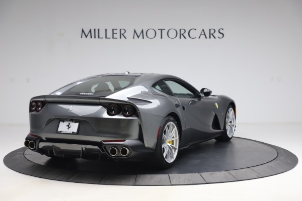 Used 2020 Ferrari 812 Superfast for sale Call for price at Aston Martin of Greenwich in Greenwich CT 06830 7