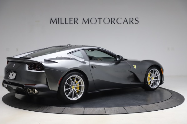 Used 2020 Ferrari 812 Superfast for sale Call for price at Aston Martin of Greenwich in Greenwich CT 06830 8