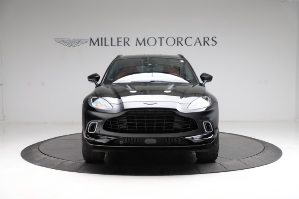 New 2021 Aston Martin DBX for sale $200,986 at Aston Martin of Greenwich in Greenwich CT 06830 11