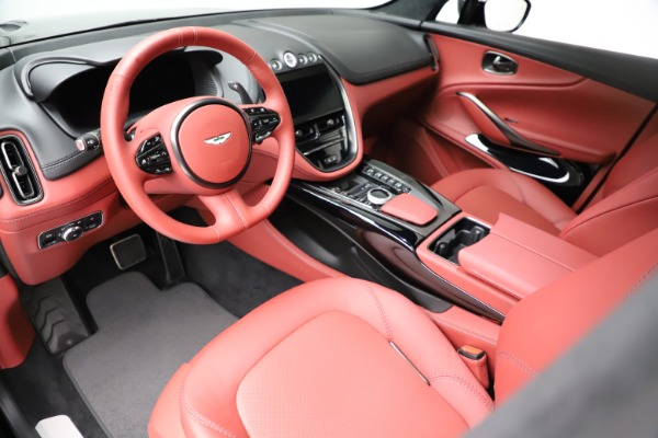 New 2021 Aston Martin DBX for sale $200,986 at Aston Martin of Greenwich in Greenwich CT 06830 13