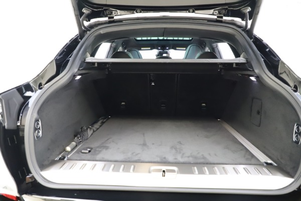 New 2021 Aston Martin DBX SUV for sale $212,686 at Aston Martin of Greenwich in Greenwich CT 06830 24