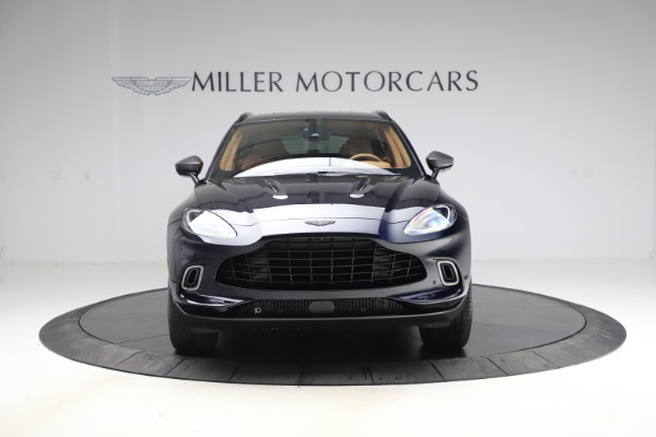 New 2021 Aston Martin DBX for sale $264,386 at Aston Martin of Greenwich in Greenwich CT 06830 11