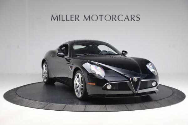 Used 2008 Alfa Romeo 8C Competizione for sale $339,900 at Aston Martin of Greenwich in Greenwich CT 06830 11