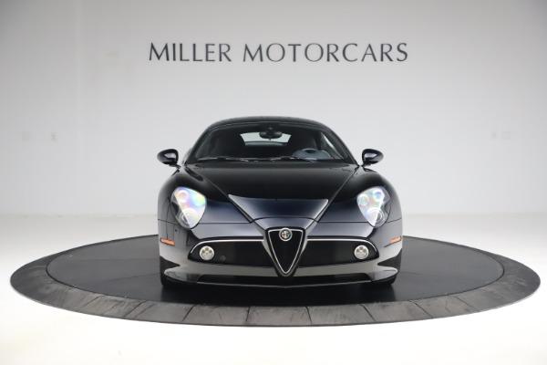 Used 2008 Alfa Romeo 8C Competizione for sale $339,900 at Aston Martin of Greenwich in Greenwich CT 06830 12