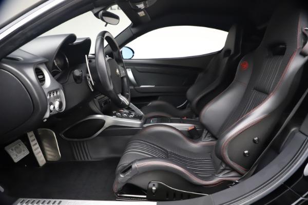 Used 2008 Alfa Romeo 8C Competizione for sale $339,900 at Aston Martin of Greenwich in Greenwich CT 06830 14