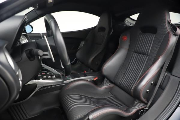 Used 2008 Alfa Romeo 8C Competizione for sale $339,900 at Aston Martin of Greenwich in Greenwich CT 06830 15