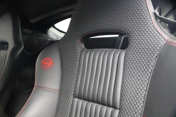 Used 2008 Alfa Romeo 8C Competizione for sale $339,900 at Aston Martin of Greenwich in Greenwich CT 06830 16
