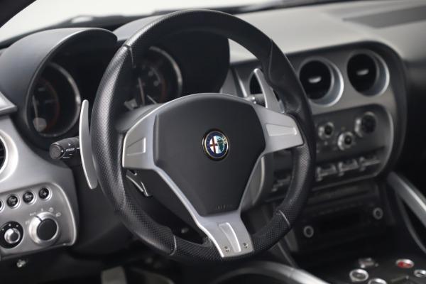 Used 2008 Alfa Romeo 8C Competizione for sale $339,900 at Aston Martin of Greenwich in Greenwich CT 06830 17