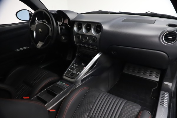 Used 2008 Alfa Romeo 8C Competizione for sale $339,900 at Aston Martin of Greenwich in Greenwich CT 06830 18