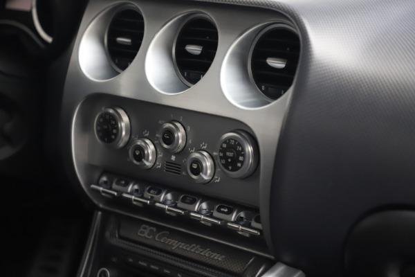 Used 2008 Alfa Romeo 8C Competizione for sale $339,900 at Aston Martin of Greenwich in Greenwich CT 06830 26