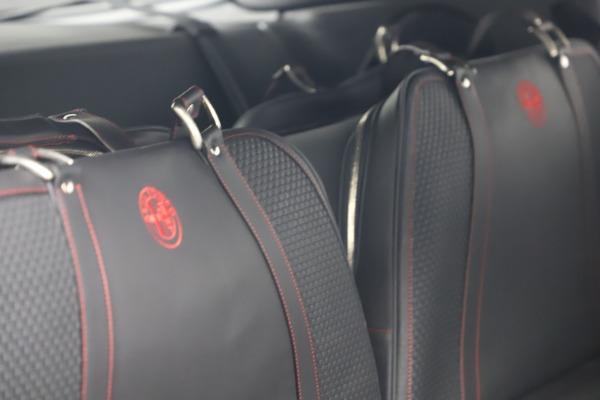 Used 2008 Alfa Romeo 8C Competizione for sale $339,900 at Aston Martin of Greenwich in Greenwich CT 06830 27