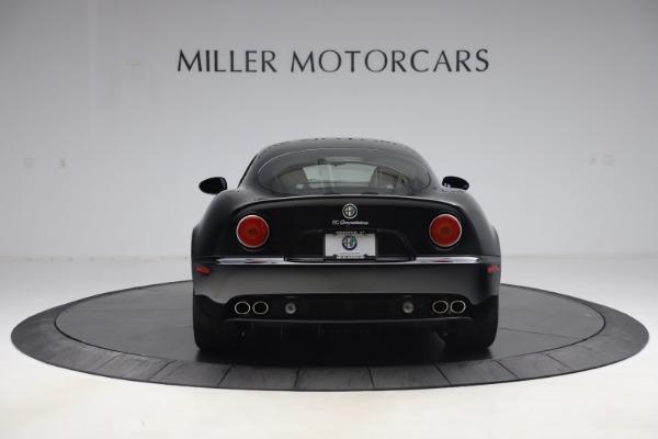 Used 2008 Alfa Romeo 8C Competizione for sale $339,900 at Aston Martin of Greenwich in Greenwich CT 06830 6