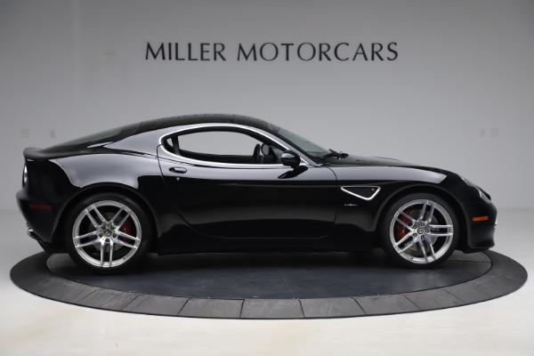 Used 2008 Alfa Romeo 8C Competizione for sale $339,900 at Aston Martin of Greenwich in Greenwich CT 06830 9