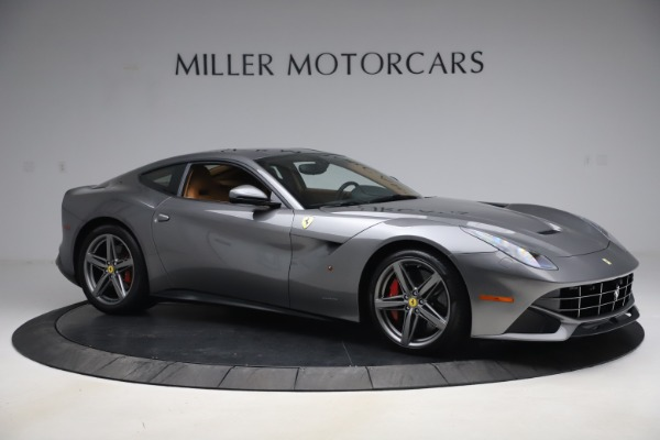 Used 2017 Ferrari F12 Berlinetta for sale $269,900 at Aston Martin of Greenwich in Greenwich CT 06830 10