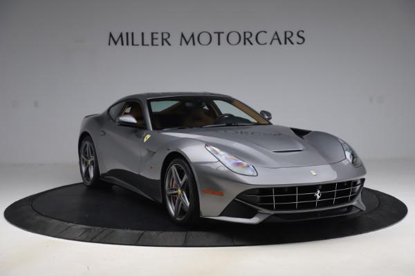 Used 2017 Ferrari F12 Berlinetta for sale $269,900 at Aston Martin of Greenwich in Greenwich CT 06830 11
