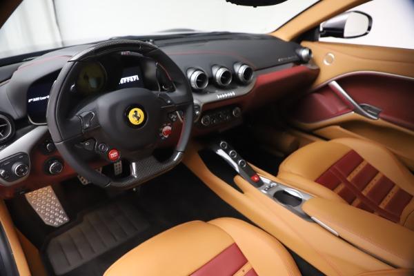 Used 2017 Ferrari F12 Berlinetta for sale $269,900 at Aston Martin of Greenwich in Greenwich CT 06830 13