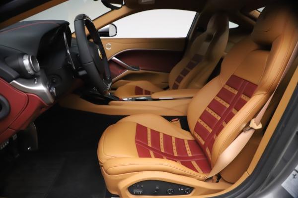 Used 2017 Ferrari F12 Berlinetta for sale $269,900 at Aston Martin of Greenwich in Greenwich CT 06830 14