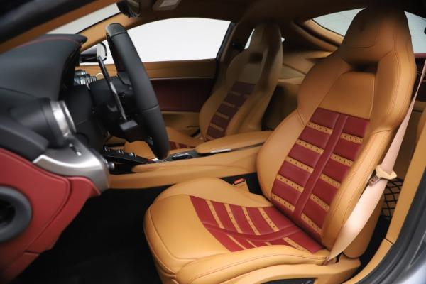 Used 2017 Ferrari F12 Berlinetta for sale $269,900 at Aston Martin of Greenwich in Greenwich CT 06830 15