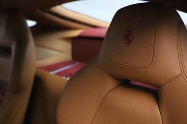 Used 2017 Ferrari F12 Berlinetta for sale $269,900 at Aston Martin of Greenwich in Greenwich CT 06830 16