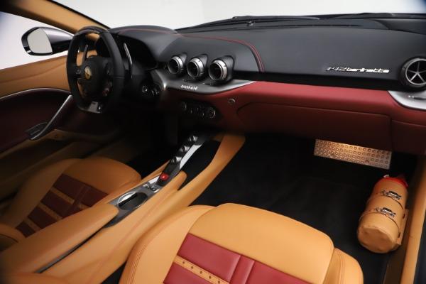 Used 2017 Ferrari F12 Berlinetta for sale $269,900 at Aston Martin of Greenwich in Greenwich CT 06830 19