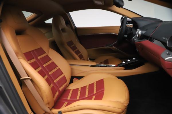 Used 2017 Ferrari F12 Berlinetta for sale $269,900 at Aston Martin of Greenwich in Greenwich CT 06830 20