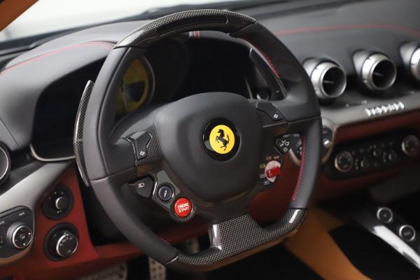 Used 2017 Ferrari F12 Berlinetta for sale $269,900 at Aston Martin of Greenwich in Greenwich CT 06830 23