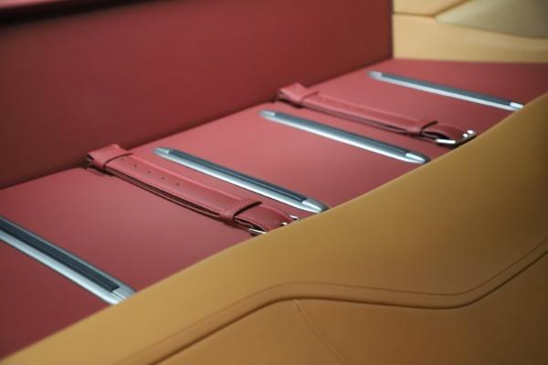 Used 2017 Ferrari F12 Berlinetta for sale $269,900 at Aston Martin of Greenwich in Greenwich CT 06830 27