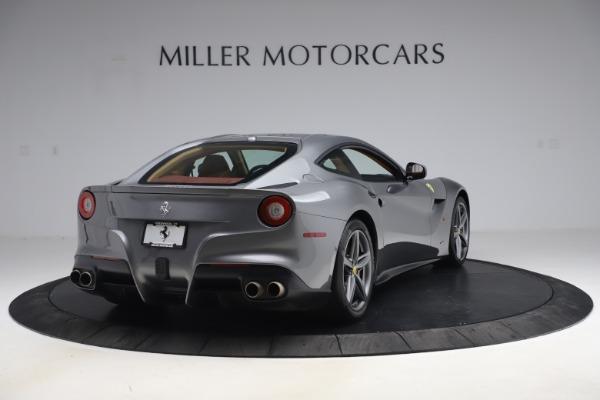 Used 2017 Ferrari F12 Berlinetta for sale $269,900 at Aston Martin of Greenwich in Greenwich CT 06830 7
